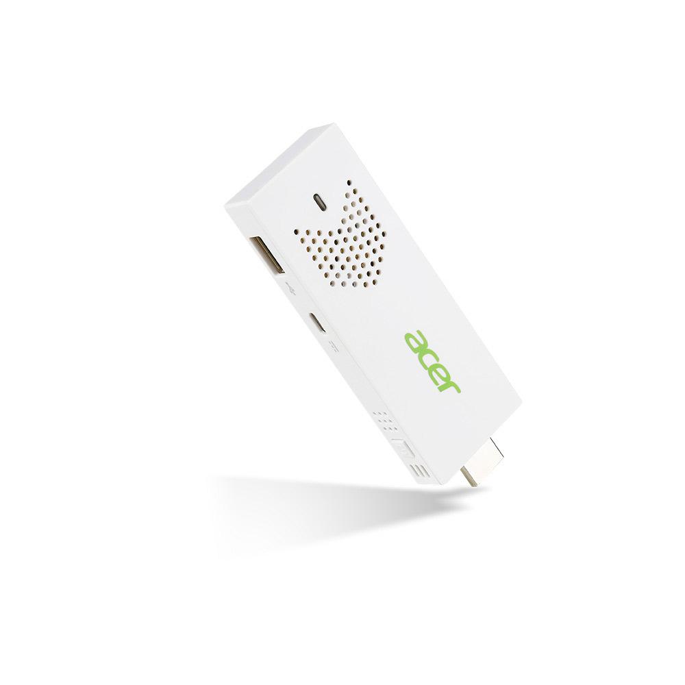 Acer S1-600 [小精靈] Z3735F四核W10行動電腦棒