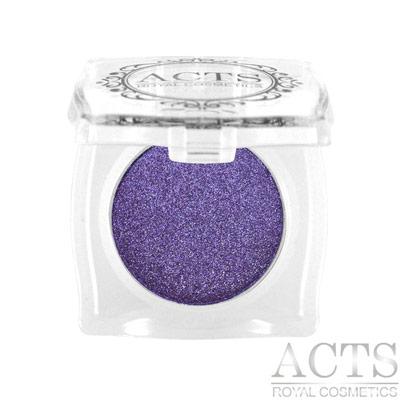 ACTS維詩彩妝 璀璨珠光眼影 神秘紫5509
