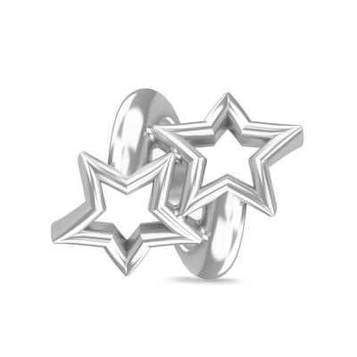 Endless-安德莉絲經典925純銀串飾-星空