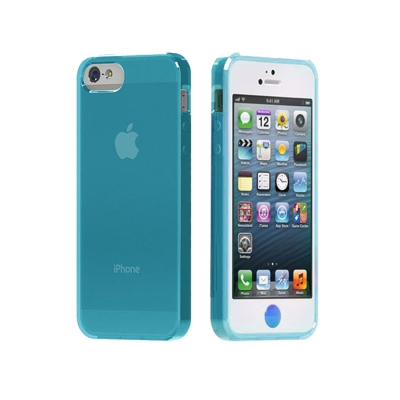 Tunewear SOFTSHELL iPhone 5/5S / SE TPU手...