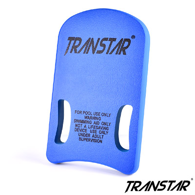 TRANSTAR 泳具 浮板-超強浮力-高密度EVA