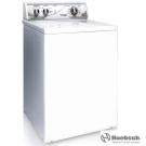 美國Huebsch優必洗12公斤直立式洗衣機ZWN432