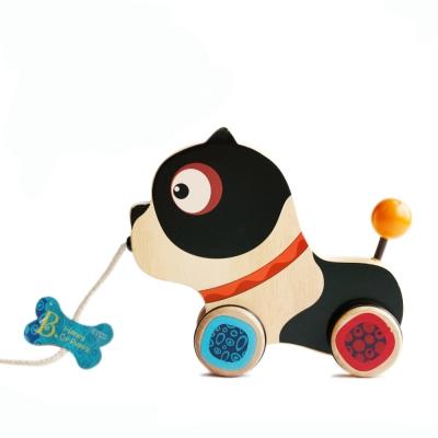 美國【B.Toys】帕皮狗兜圈(18m+)