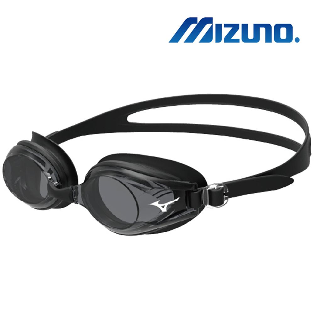 MIZUNO 美津濃 矽膠墊片泳鏡 N3JE601000