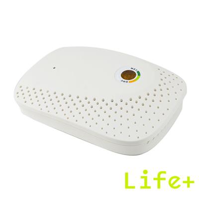 【Life Plus】新一代分子篩無線迷你除濕機