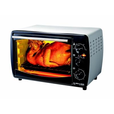 鍋寶18L多功能電烤箱 OV-1802