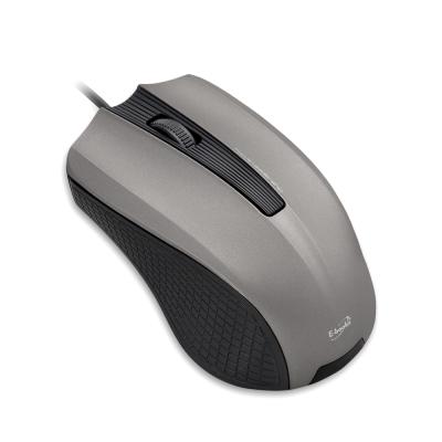 E-books M36 灰星貂1600CPI光學有線滑鼠