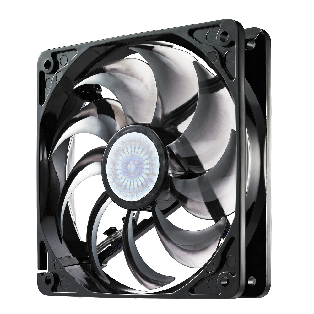 Cooler Master 九葉鎌刀扇-(12公分) product image 1
