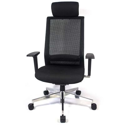 aaronation 愛倫國度-日本設計台灣製造H型電腦椅