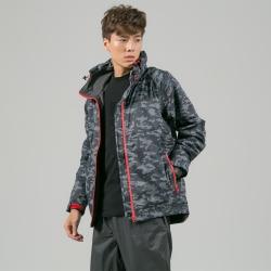 Brightday風雨衣外套-GO透氣防水透濕款(不含褲子)