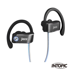 INTOPIC 廣鼎 EL冷光藍牙耳麥(JAZZ-BTL30)