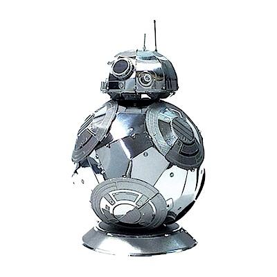 T.Y/金屬拼圖 W-MN-018 星際大戰BB-8