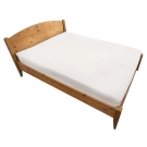 Nevermite 雷伏蹣生物性防蹣雙人加大床墊套