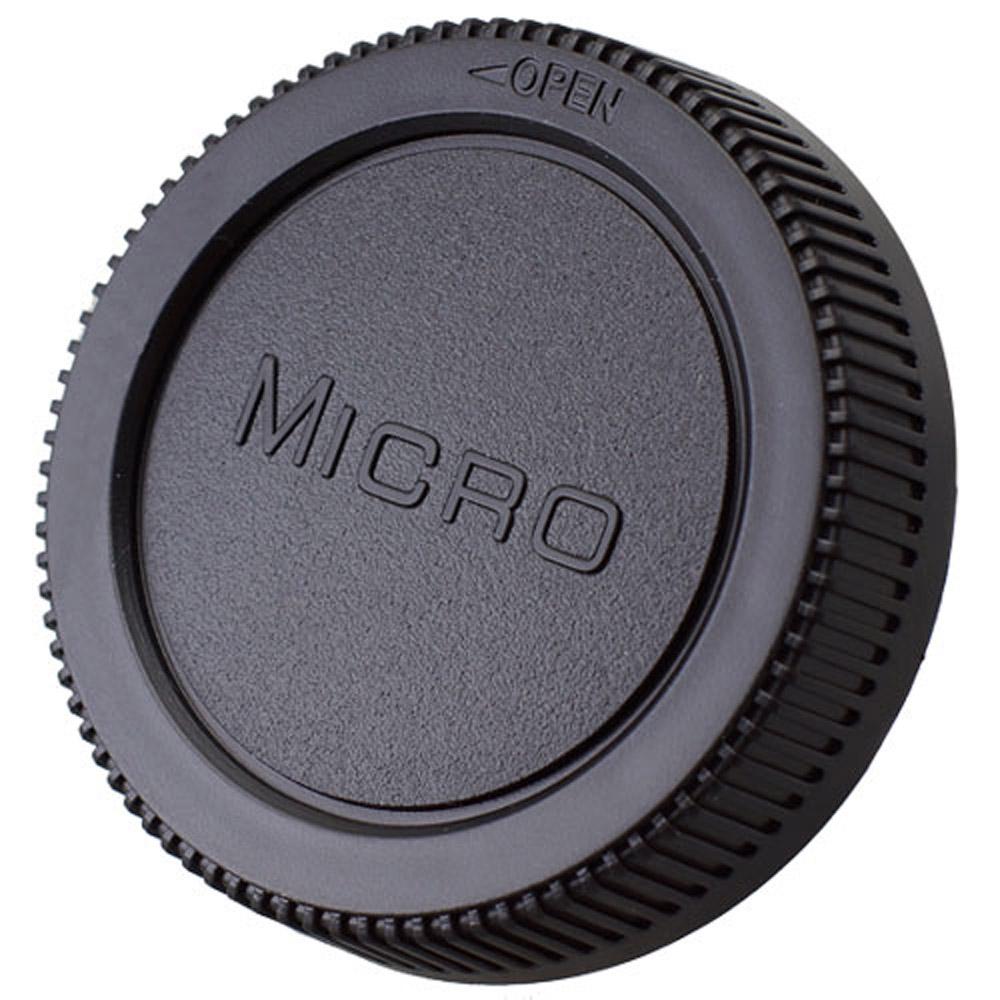 Kamera 鏡頭後蓋-For Micro M4/3