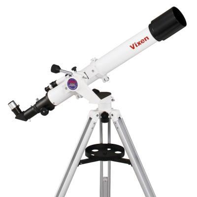 Vixen-威克勝-MiniPORTA-A70Lf-經緯儀天文望遠鏡-入門天文首選