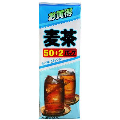 長谷川 麥茶52入(520g)