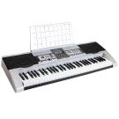JAZZY 台灣品牌公司貨 61鍵 國際標準厚鍵 電子琴 可攜式 原廠保固(JZ-612)