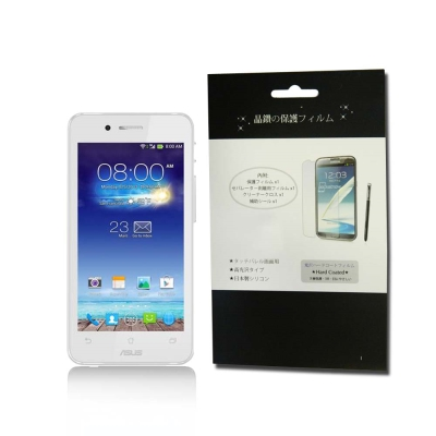 ASUS PADFONE Mini 4.3專用疏水疏油型螢幕保護貼(平板)