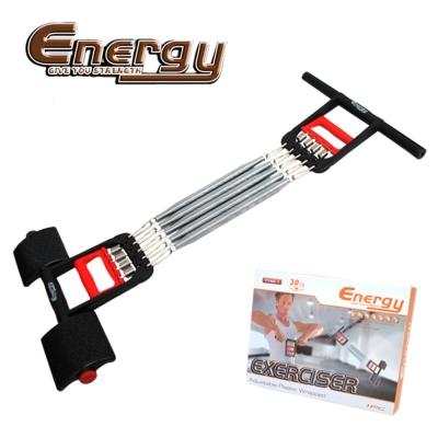 Energy 多功能三用拉力器/健身器-30kg-63-02789-快速到貨