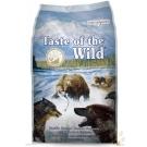 海陸饗宴《太平洋鮭魚海鮮》無穀低過敏狗糧 13kg