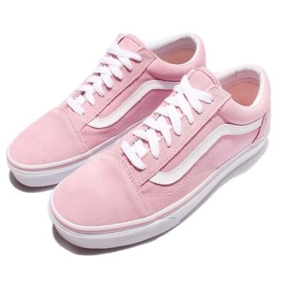 Vans休閒鞋Old Skool復古女鞋