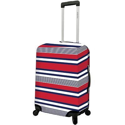 DQ 24吋行李箱套(水手)