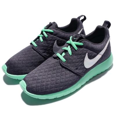 Nike 休閒鞋 Roshe One SE GS 女鞋