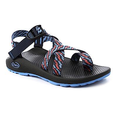 美國Chaco。女 越野運動涼鞋-夾腳款CH-ZCW02HE40 (凝結日蝕)