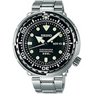 SEIKO PROSPEX 潛水錶50周年紀念錶(SBBN031J)-黑/48mm