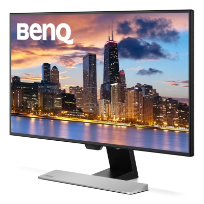 時時樂 BenQ EW2770QZ 27吋IPS舒視屏護眼螢幕