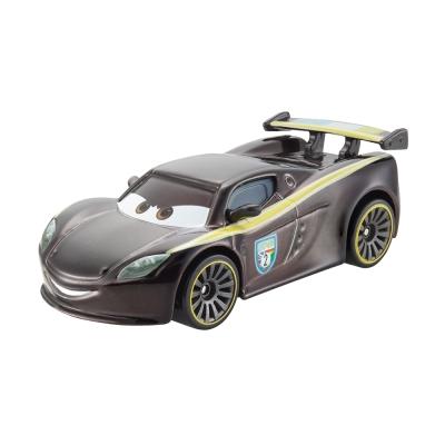 Cars 汽車總動員-霓虹合金車-Lewis Hamilton(3Y )