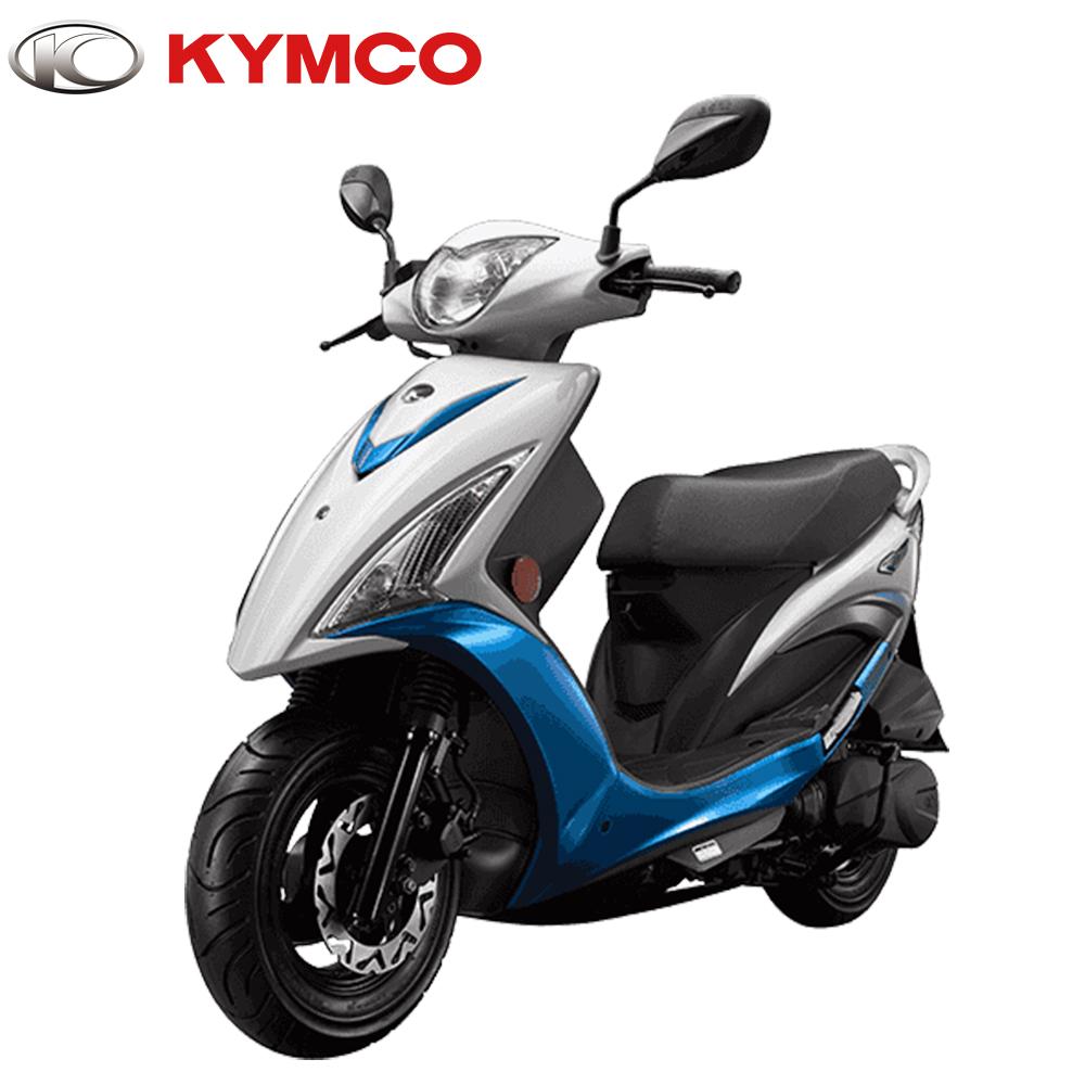 KYMCO 光陽機車 X-GOING CITY 125碟煞(2016年新車)-顏色由專人與您聯絡