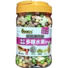 8DOGS 烘培潔牙餅 多種水果in 300g