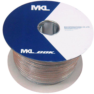 MKL N-105 喇叭線( Silver Speaker Cable )