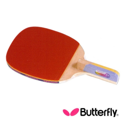 【Butterfly】貼皮正手板 NAKAMA P-9