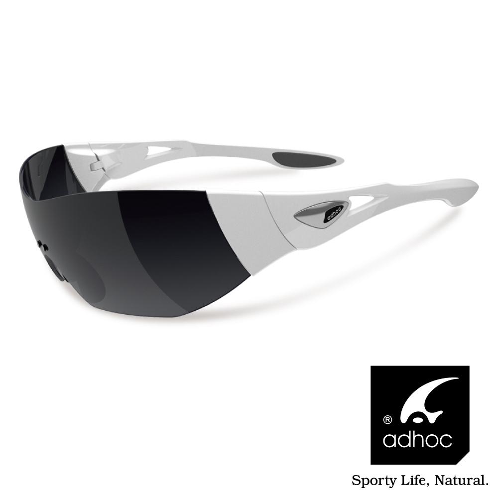 【ADHOC】DARKness PZ運動太陽眼鏡(偏光片)