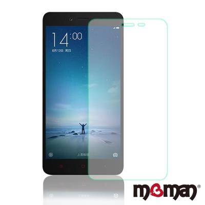 Mgman MI小米 紅米Note2 0.3mm 9H玻璃保護貼