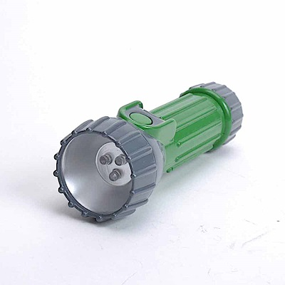 美國BYS 小小探險家 LED手電筒