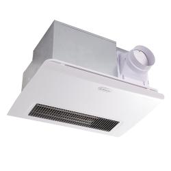 阿拉斯加 968SRN浴室碳素暖風乾燥機-遙控220V
