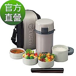 TIGER虎牌不鏽鋼保溫飯盒_3碗飯(LWU-F200)_e