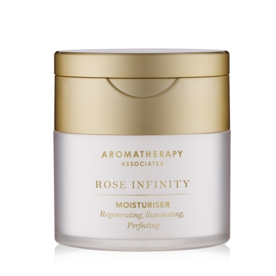 AA 玫瑰尊寵乳霜 50ml (Aromatherapy Associates)