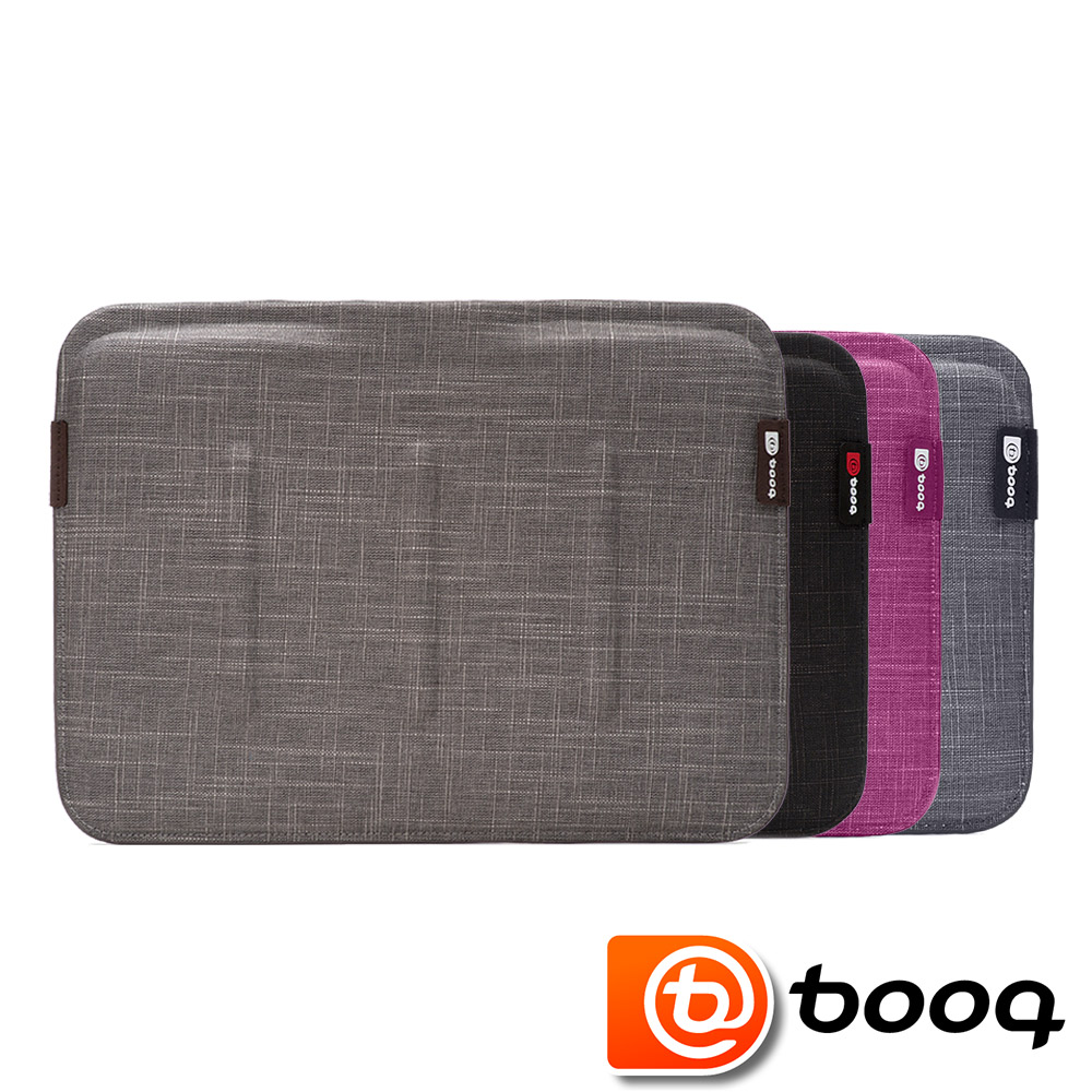 Booq MacBook Air 13吋 專用 Viper Sleeve 天然麻硬殼內袋