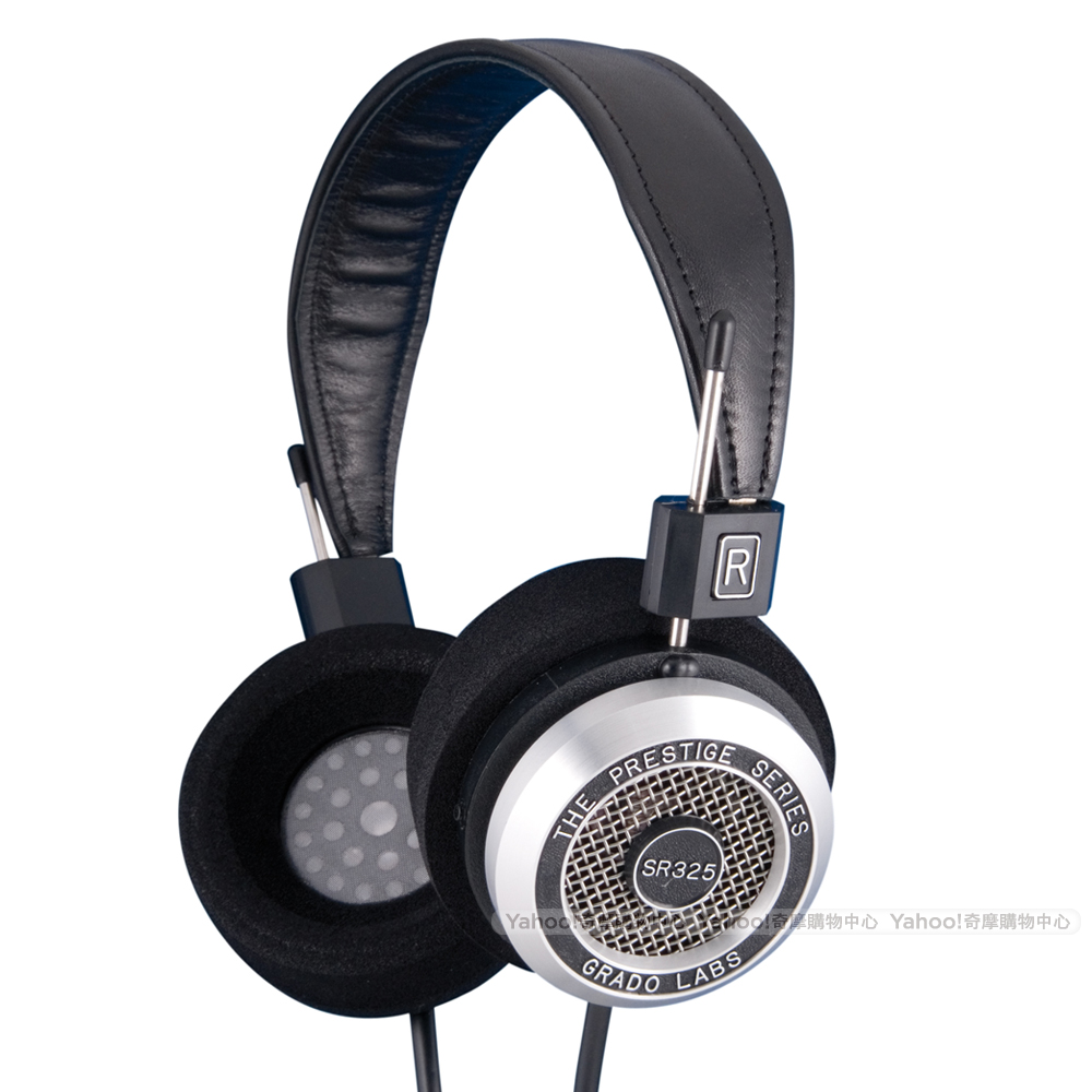 Grado Prestige SR325is 頭戴耳機