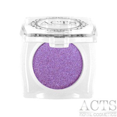 ACTS維詩彩妝 璀璨珠光眼影 霓虹紫5508