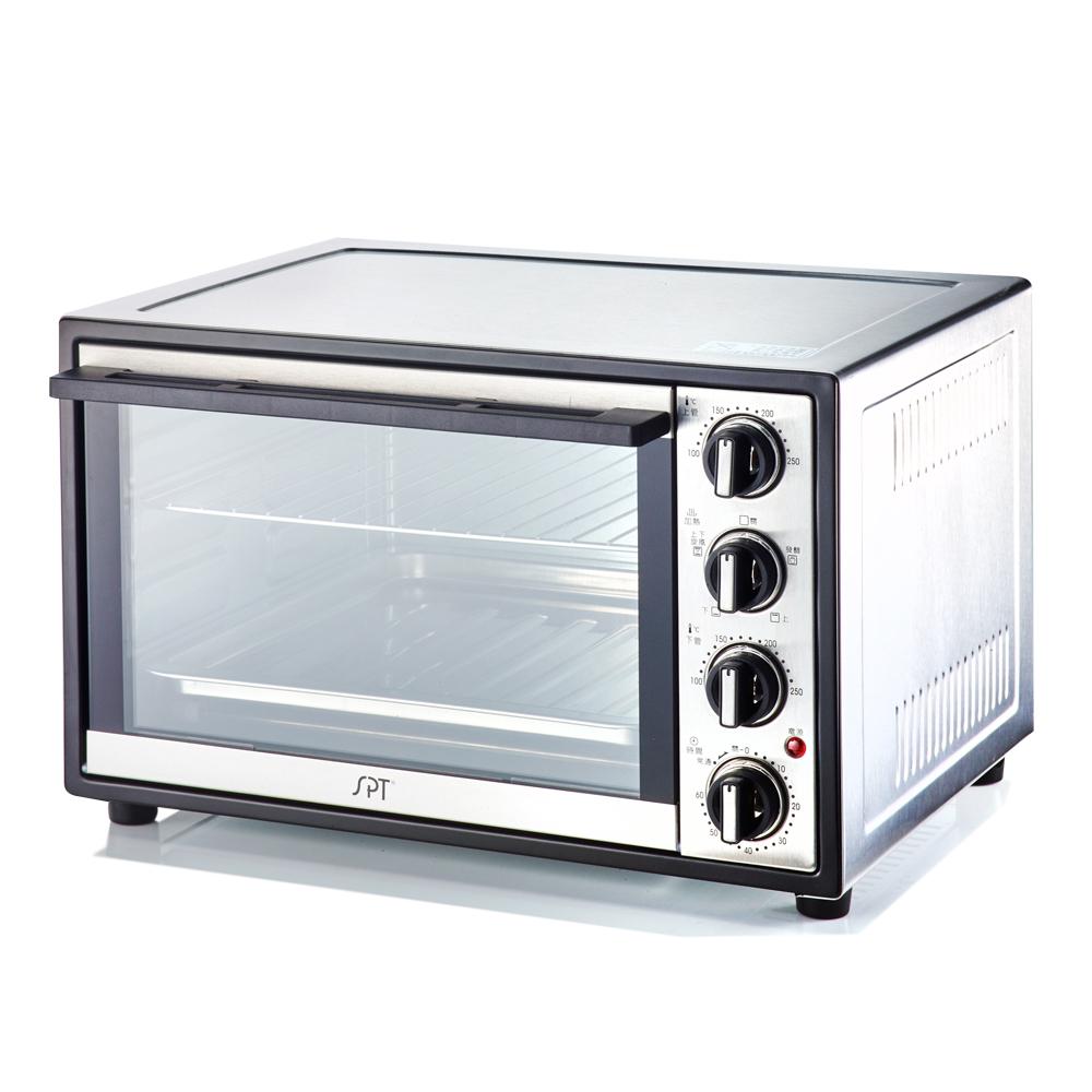 尚朋堂28L專業用烤箱SO-9428S