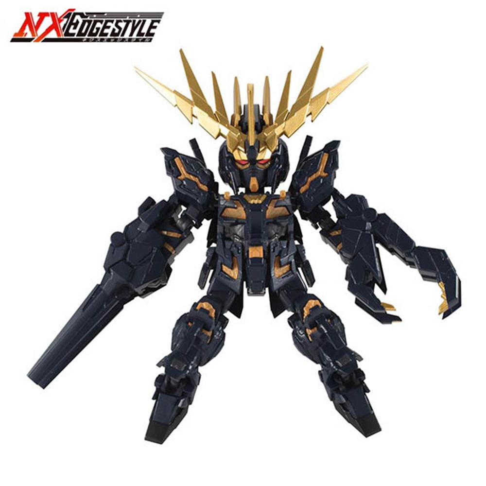 BANDAI 代理版 鋼彈UC 可動完成品 獨角獸鋼彈 報喪女妖 NX-0016