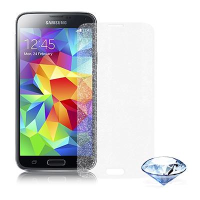 星砂 Samsung Galaxy S5 金蔥鑽石螢幕保護貼