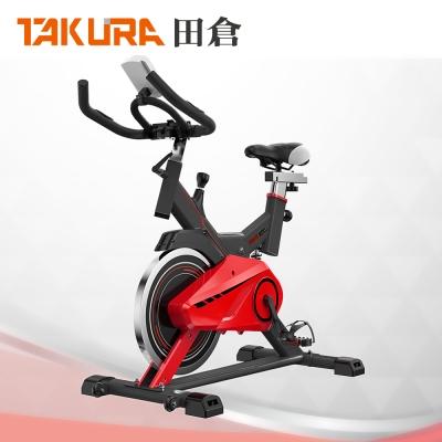 TAKURA田倉 酷跑款飛輪健身車-8312