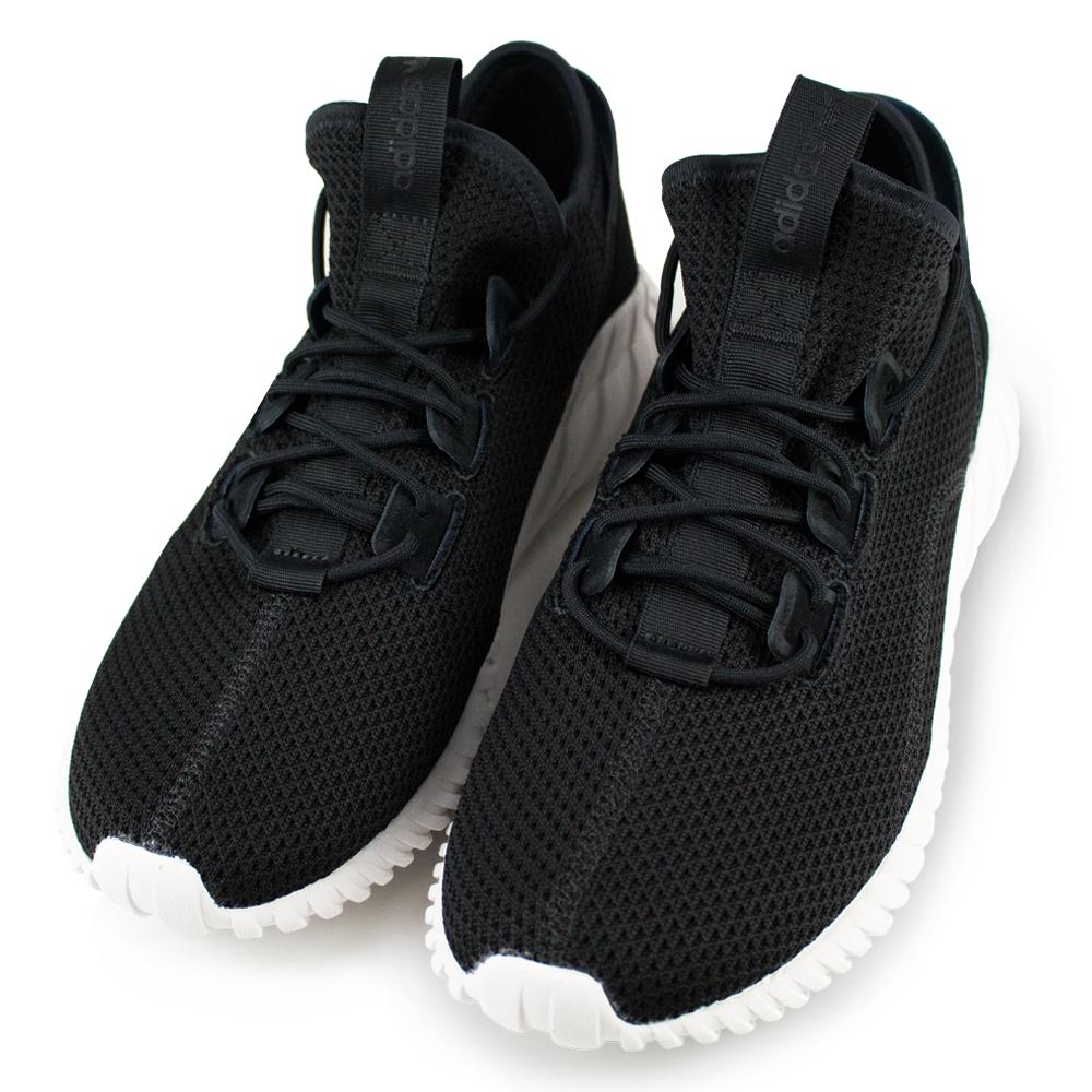 quality design 159ec 67b7a ADIDAS Tubular Doom 男休閒鞋 BY3563 黑   休閒鞋   Yahoo奇摩購物中心