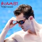 美國巴洛酷達Barracuda KONA81三鐵泳鏡K91235